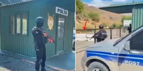 DYP erməni sürücünü CƏRİMƏLƏDİ: ödəməsə...