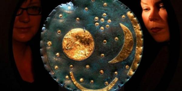 Dünyanın ən qədim ulduz xəritəsi Londonda nümayiş olunacaq