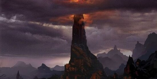 """Hind okeanında """"Sauronun gözü"""" tapılıb"""