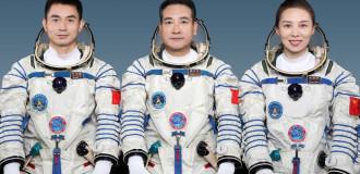 Çin növbəti kosmik missiyasını orbitə göndərəcək