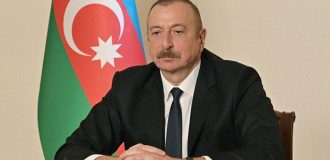 """Prezident İlham Əliyev """"Müstəqillik Günü haqqında"""" qanunu təsdiq edib"""