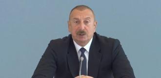 Prezident: Biz erməni ordusunun törətdiyi vəhşilikləri, Xocalı soyqırımını unuda bilmərik