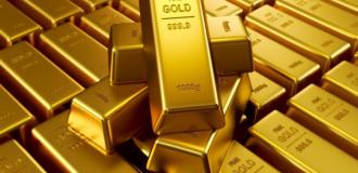 Dünyada qızılın qiyməti artır