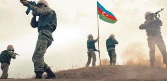 Vətən müharibənin 19-cu günü üç rayonun bir neçə kəndi işğaldan azad edildi