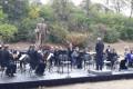 Şuşada Üzeyir Hacıbəyli Beynəlxalq Musiqi Festivalının konserti keçirilir