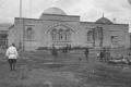 İrəvandakı tarixi məscidimiz dağıdılıb və yerində bina tikilib