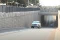 Tuneldən düşən beton parçası avtomobilə ziyan vurub - Maşın sahibi zərərin ödənilməsini tələb edir