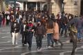 Park və istirahət mərkəzlərində insan sıxlığı yaşanır - Pandemiya unudulub?