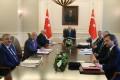 Türkiyə Prezident Administrasiyasının Ali Məşvərət Şurasının növbəti iclası keçirilib