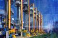 Böyük Britaniya yeni Atom Elektrik Stansiyası tikir