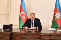 Prezident İlham Əliyev Müstəqil Dövlətlər Birliyinin Dövlət Başçıları Şurasının iclasında iştirak edib