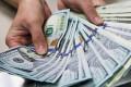 Dollara tələb azalıb - Valyuta hərracı keçirildi