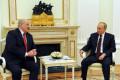 Putin Zelenski ilə Moskvada görüşməyə hazırdır