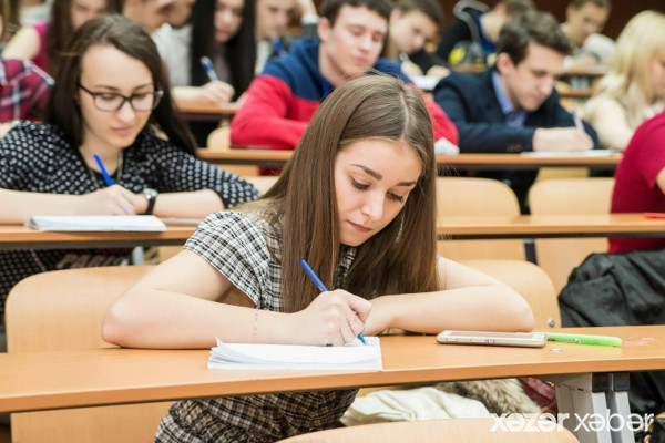 Azərbaycanda 3 bakalavriat dərəcəsi olacaq