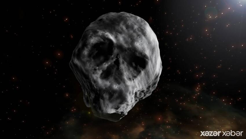 Kosmosda xaos: NASA çıxış yolu axtarmağa başladı - Noyabrın 24-də...