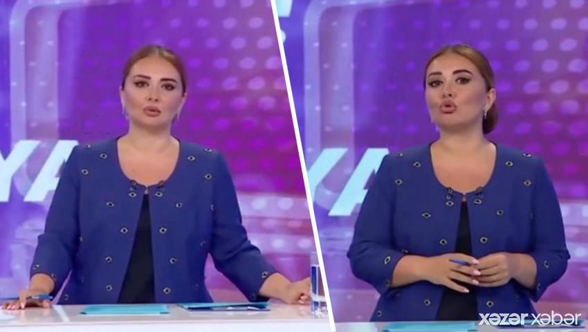Lalə Azərtaş bu çıxışı ilə Türkiyədə gündəm oldu