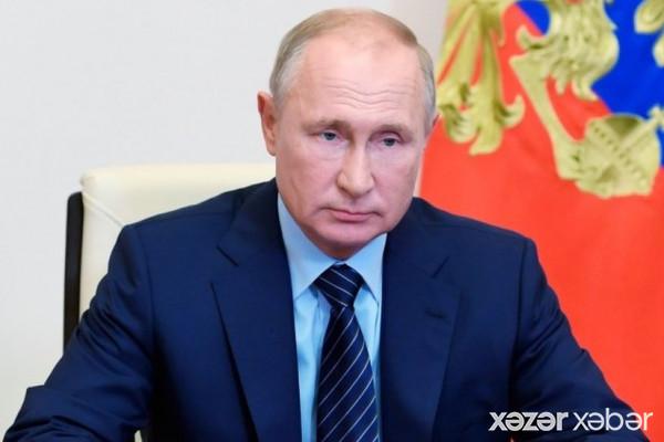 Putin Qarabağla bağlı üçtərəfli razılaşmaların icrasına alternativ görmür - Peskov