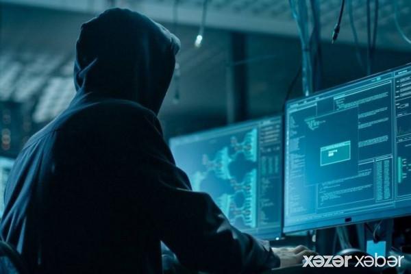 """Hakerlər 26 milyondan çox hesabı ələ keçirdi: Kompüteriniz """"Windows"""" əməliyyat sistemi ilə çalışırsa..."""