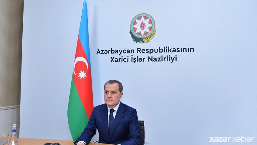 Azərbaycan, Rusiya və Ermənistan XİN rəhbərlərinin üçtərəfli görüşü keçirilib