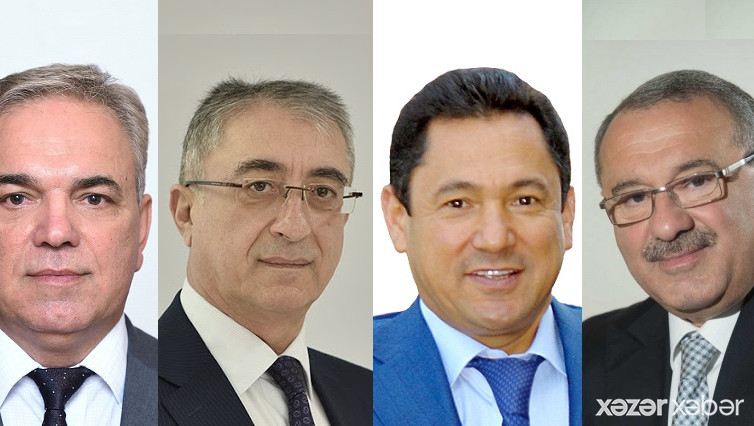 SOCAR-ın işdən çıxarılan vitse-prezidentləri kimdir?