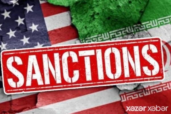 İrana qarşı bəzi sanksiyalar ləğv edilib