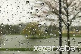 Temperatur düşəcək, yağış yağacaq - Sərin hava kütləsi gəlir
