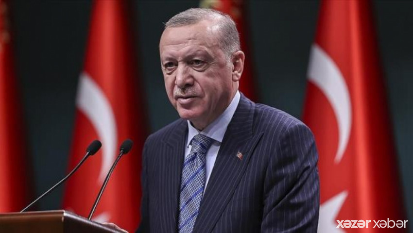 Ərdoğan BƏYAN ETDİ: İğdırdan Azərbaycana yol çəkiləcək