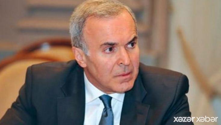 Prezidentin yeni vəzifəyə təyin etdiyi Vaqif Sadıqov kimdir?