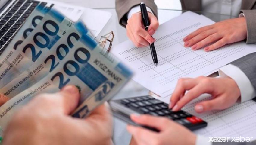 Pensiya, müavinət, təqaüd və sosial yardım üzrə ödənişlər artıb