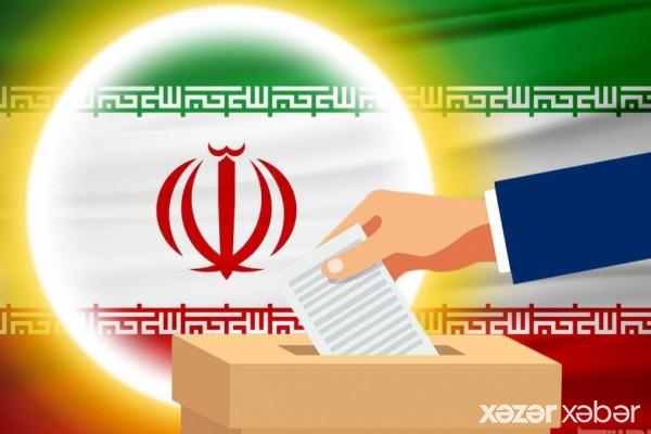 ABŞ-da yaşayan iranlıların Prezident seçkilərində iştirakı təmin ediləcək