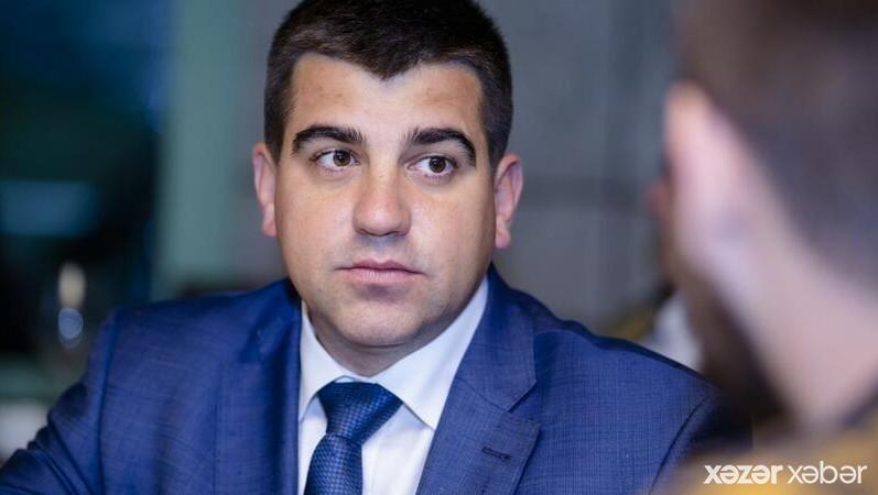 Ukraynalı deputat Oxçuçayla bağlı dünya ictimaiyyətinə çağırış etdi