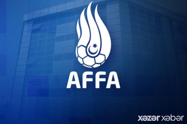 AFFA Super Liqanın yaradılmasına münasibət bildirdi