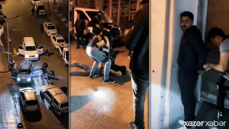 Türkiyədə İran agentləri cinayət başında YAXALANDI