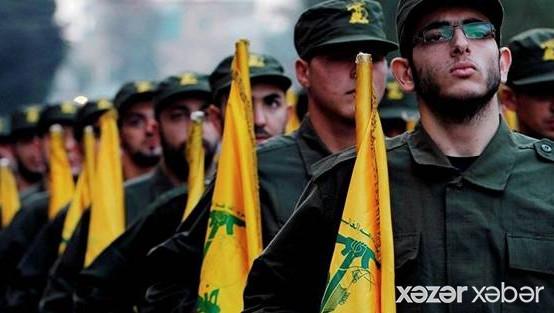 """""""Qətliam ordusu"""" gizlicə İrana daxil oldu"""