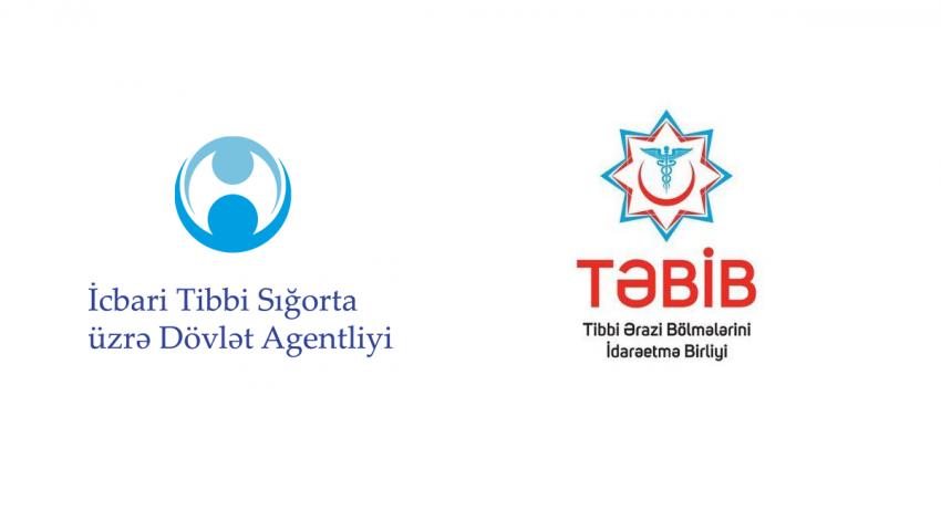 İcbari Tibbi Sığorta üzrə Dövlət Agentliyi və TƏBİB-də yoxlamalar aparılıb