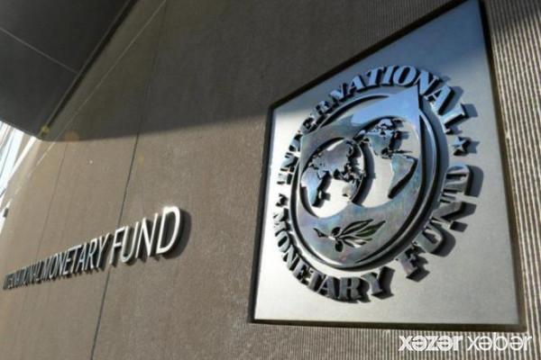 BVF Azərbaycanın valyuta ehtiyatları ilə bağlı proqnozlarını açıqladı