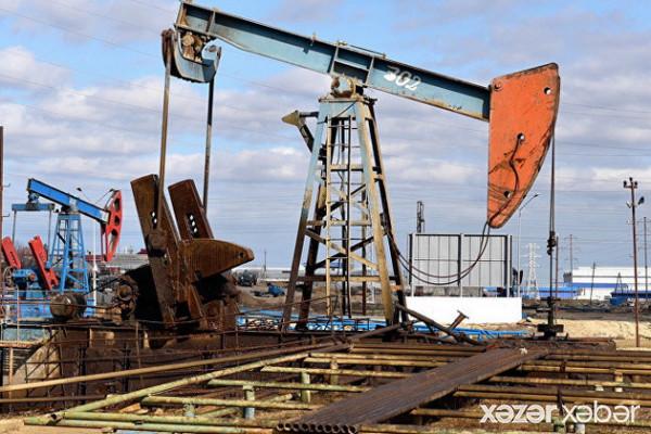 Azərbaycan neftinin qiyməti 74 dollara yaxınlaşdı