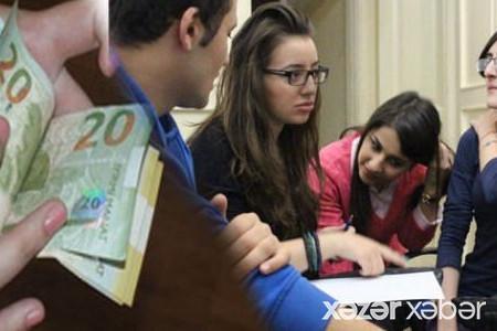 Kimlər I kursdan sosial  kreditdən yararlana bilər? – Tələbələrin NƏZƏRİNƏ