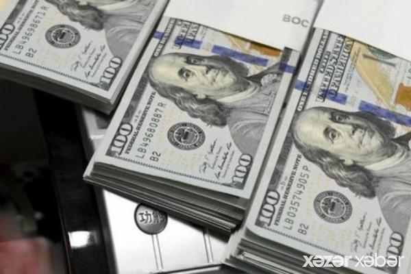 Mərkəzi Bankın valyuta ehtiyatlarının həcmi açıqlanıb