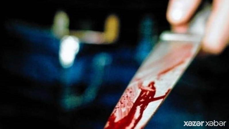 Daşkəsəndə TOY YASA DÖNDÜ: Bıçaqlanan şəxs yerindəcə öldü