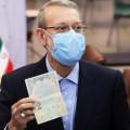 İran parlamentinin keçmiş sədri prezident olmaq istəyir